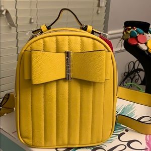 Betsy backpack😍NWT